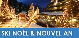 SKI NOËL & NOUVEL AN